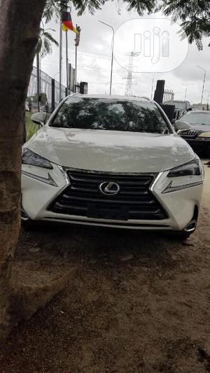 Lexus NX 2017 White | Cars for sale in Lagos State, Lekki