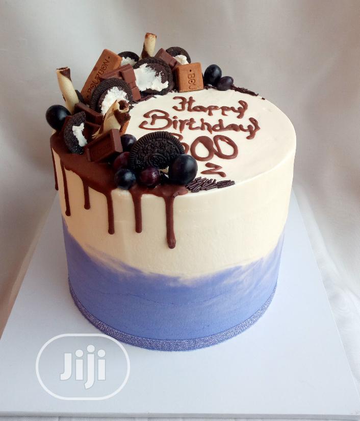 Archive: Cakes. Birthday Cakes
