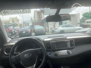Toyota RAV4 2015 Brown   Cars for sale in Lagos State, Surulere
