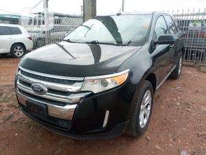 Ford Edge 2012 Black   Cars for sale in Lagos State, Ikeja
