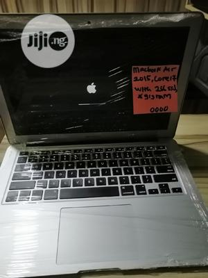 Laptop Apple MacBook Air 8GB Intel Core I7 SSD 256GB   Laptops & Computers for sale in Abuja (FCT) State, Wuse