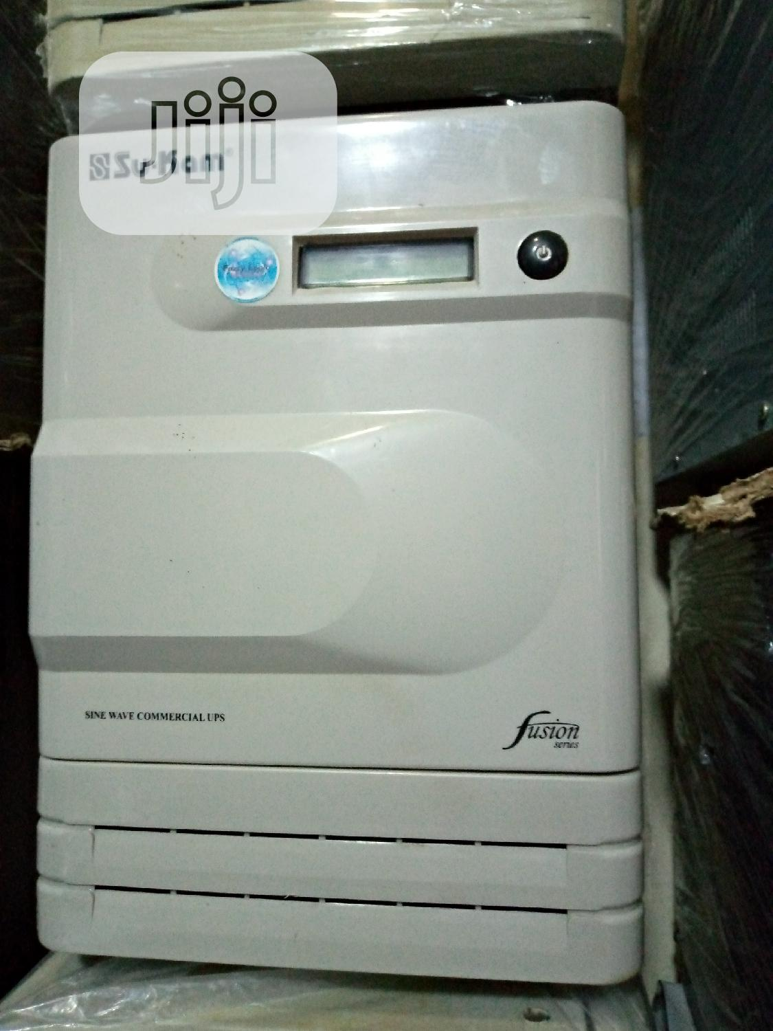 Foreign Used 3.5kva Inverter