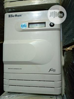 Foreign Used 3.5kva Inverter | Solar Energy for sale in Lagos State, Ojo
