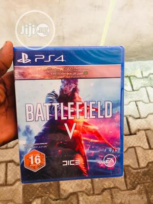 Battlefield v Cds | Video Games for sale in Lagos State, Ikeja