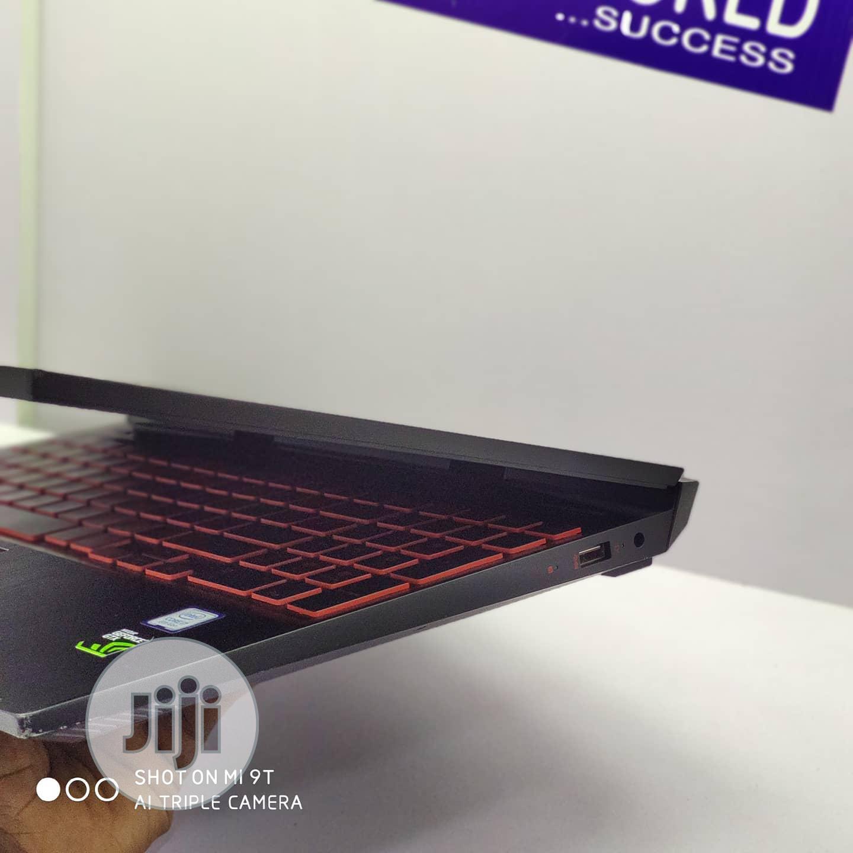 Laptop HP Omen 15 8GB Intel Core I7 SSHD (Hybrid) 1T | Laptops & Computers for sale in Ikeja, Lagos State, Nigeria