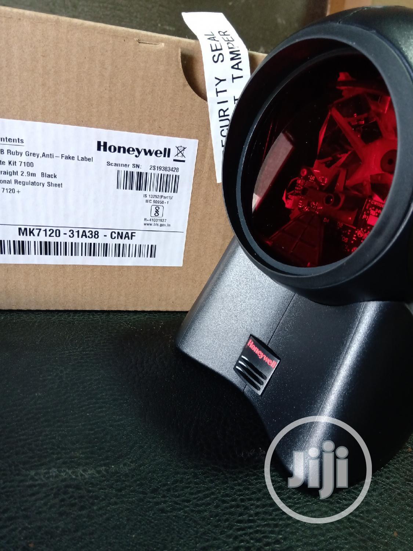 Honeywell Obit Barcode Scanner   Store Equipment for sale in Lagos Island (Eko), Lagos State, Nigeria