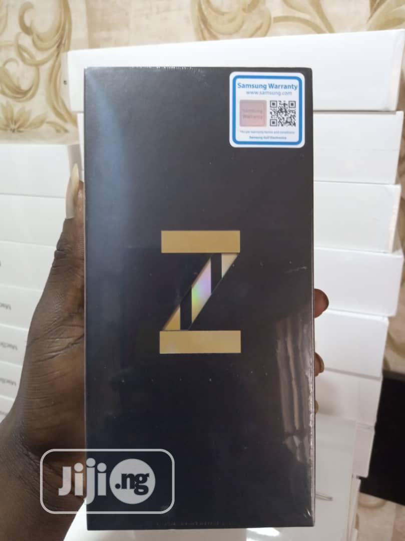 New Samsung Galaxy Z Flip 256 GB | Mobile Phones for sale in Ikeja, Lagos State, Nigeria