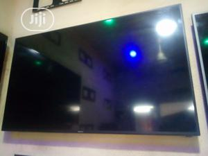 Samsung 55 Inches   TV & DVD Equipment for sale in Lagos State, Ajah
