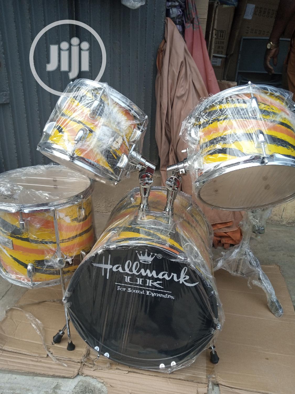 Hallmark Children Drum