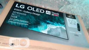 Original Oled 65 Inches Television LG   TV & DVD Equipment for sale in Lagos State, Ajah