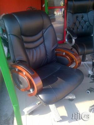 MD'S Office Chairs And Tables | Furniture for sale in Lagos State, Oshodi
