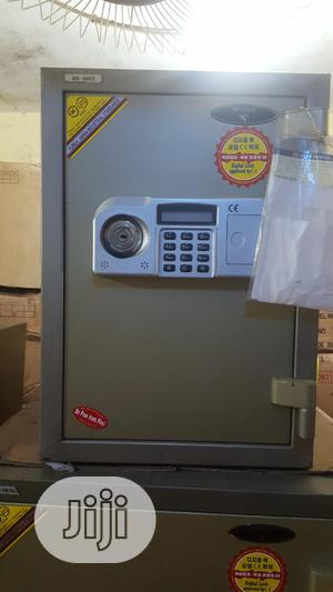 Electronic Digital Fireproof Safe | Safetywear & Equipment for sale in Oyo State, Ibadan