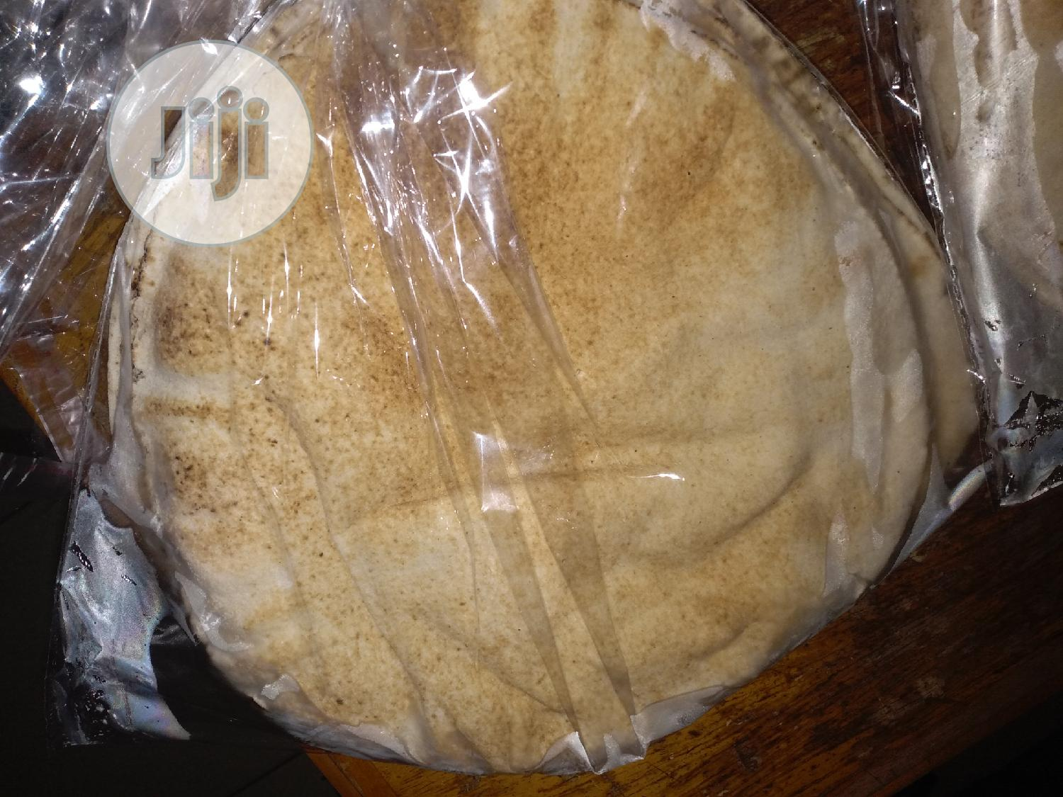 Lebanese/Shawarma Bread | Meals & Drinks for sale in Lugbe District, Abuja (FCT) State, Nigeria