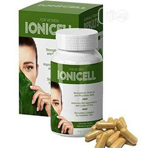 Original- Ionicell for Women- Anti Aging, Antioxidant   Vitamins & Supplements for sale in Lagos State, Ikoyi