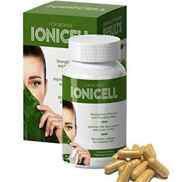 Original- Ionicell for Women- Anti Aging, Antioxidant