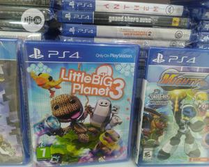 Little BIG Planet 3   Video Games for sale in Abuja (FCT) State, Kubwa
