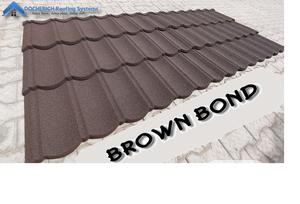 Original Stone Coated Roofing Sheet For Sale   Building Materials for sale in Lagos State, Ajah