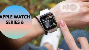 Iwatch Series 6 | Smart Watches & Trackers for sale in Lagos State, Ikeja