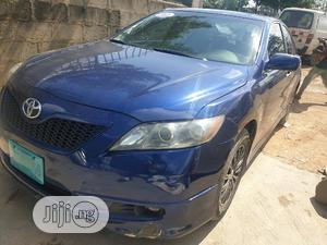Toyota Camry 2009 Blue   Cars for sale in Lagos State, Ikeja