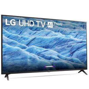 """L.G Smart UHD 43""""Television 