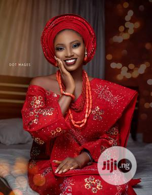 Couples Aso Oke Available For Sale And Rentage   Wedding Venues & Services for sale in Lagos State, Ikeja