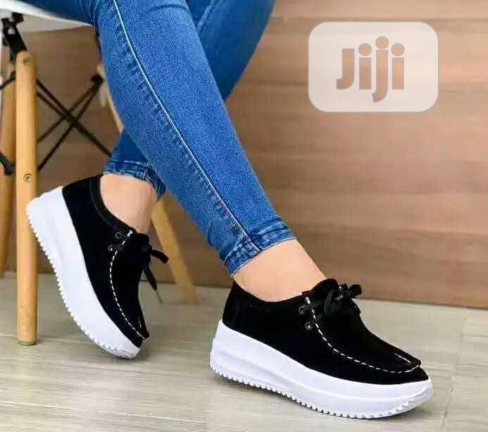 Quality Canvas Shoe