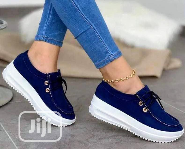 Quality Canvas Shoe   Shoes for sale in Lagos Island (Eko), Lagos State, Nigeria