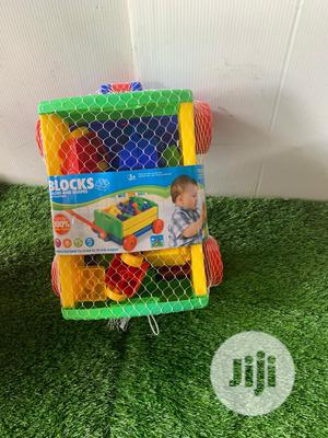 Building Blocks | Toys for sale in Lagos State, Ogba