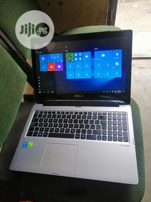 Laptop Asus Transformer Book Flip TP550LA 12GB Intel Core I7 HDD 1T   Laptops & Computers for sale in Lagos State, Ikeja