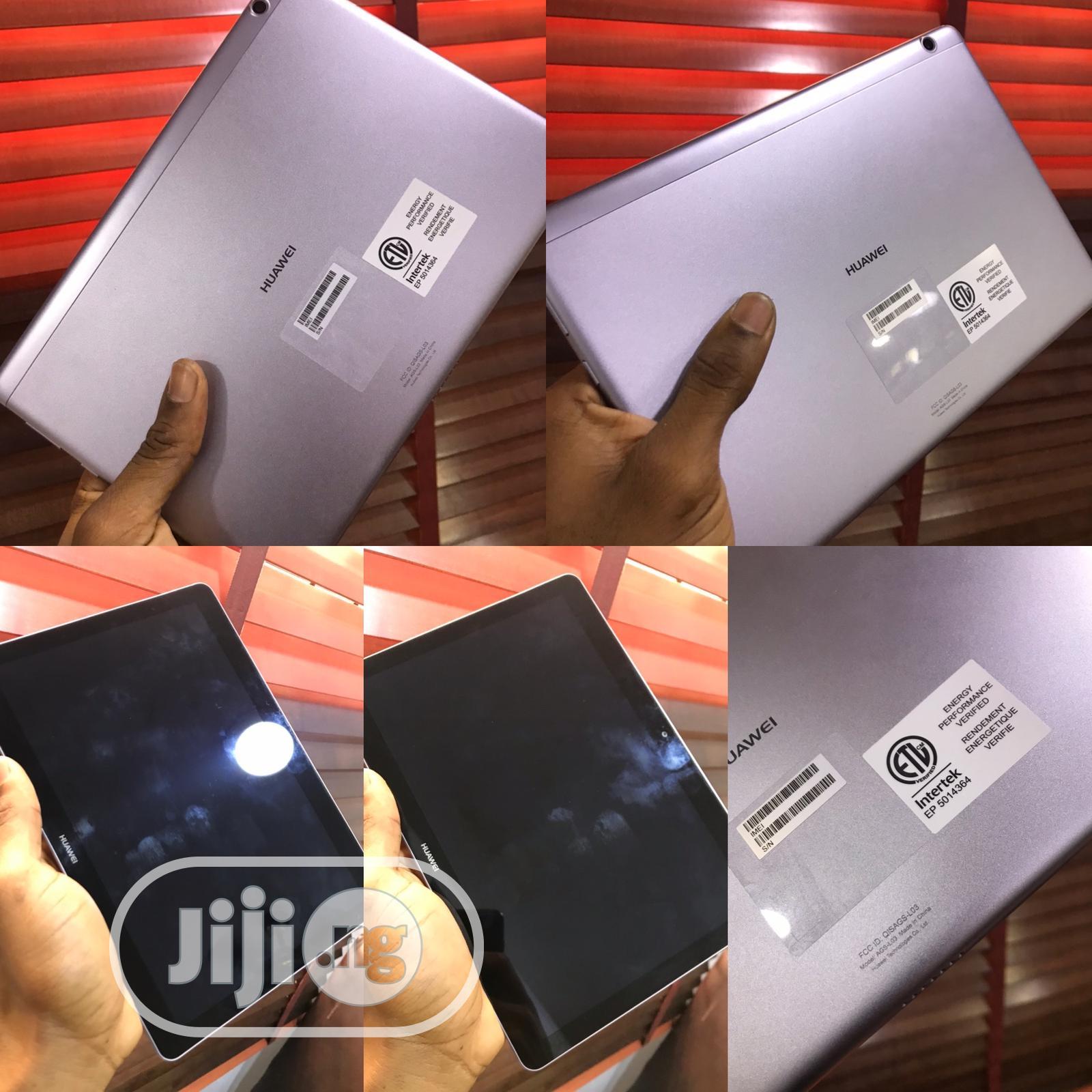 Huawei MediaPad T3 10 32 GB Gray