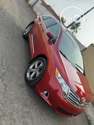 Toyota Venza 2012 V6 Red | Cars for sale in Kwara State, Ilorin West