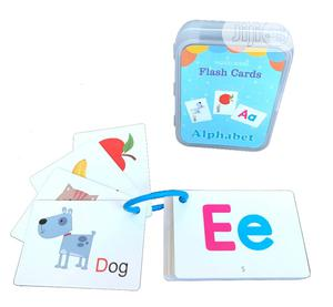 Colourful Flash Cards For Children | Toys for sale in Lagos State, Alimosho