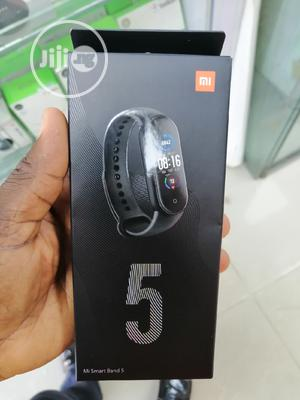 Xiaomi Mi Band 5 | Smart Watches & Trackers for sale in Lagos State, Ikeja