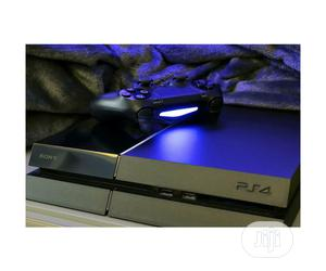Playstation 4 (Fat)500GB Console | Video Game Consoles for sale in Lagos State, Ikeja