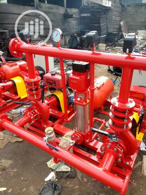 Fire Hydrant Pump | Safetywear & Equipment for sale in Lagos State, Orile