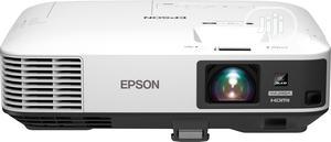 5000lumens WUXGA Projector Powerlite 2255U - Epson 30-07 | TV & DVD Equipment for sale in Lagos State, Alimosho
