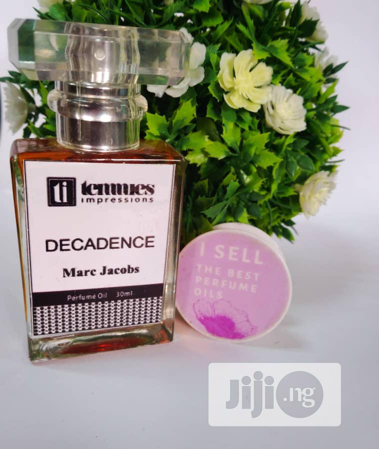 Archive: Christian Dior Unisex Oil 30 Ml