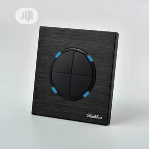 Black Switches And Socket | Home Accessories for sale in Lagos State, Lagos Island (Eko)