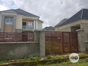 4 Bedroom Duplex With 2 Unit of 1 Bedroom Bq | Houses & Apartments For Sale for sale in Abuja (FCT) State, Apo District