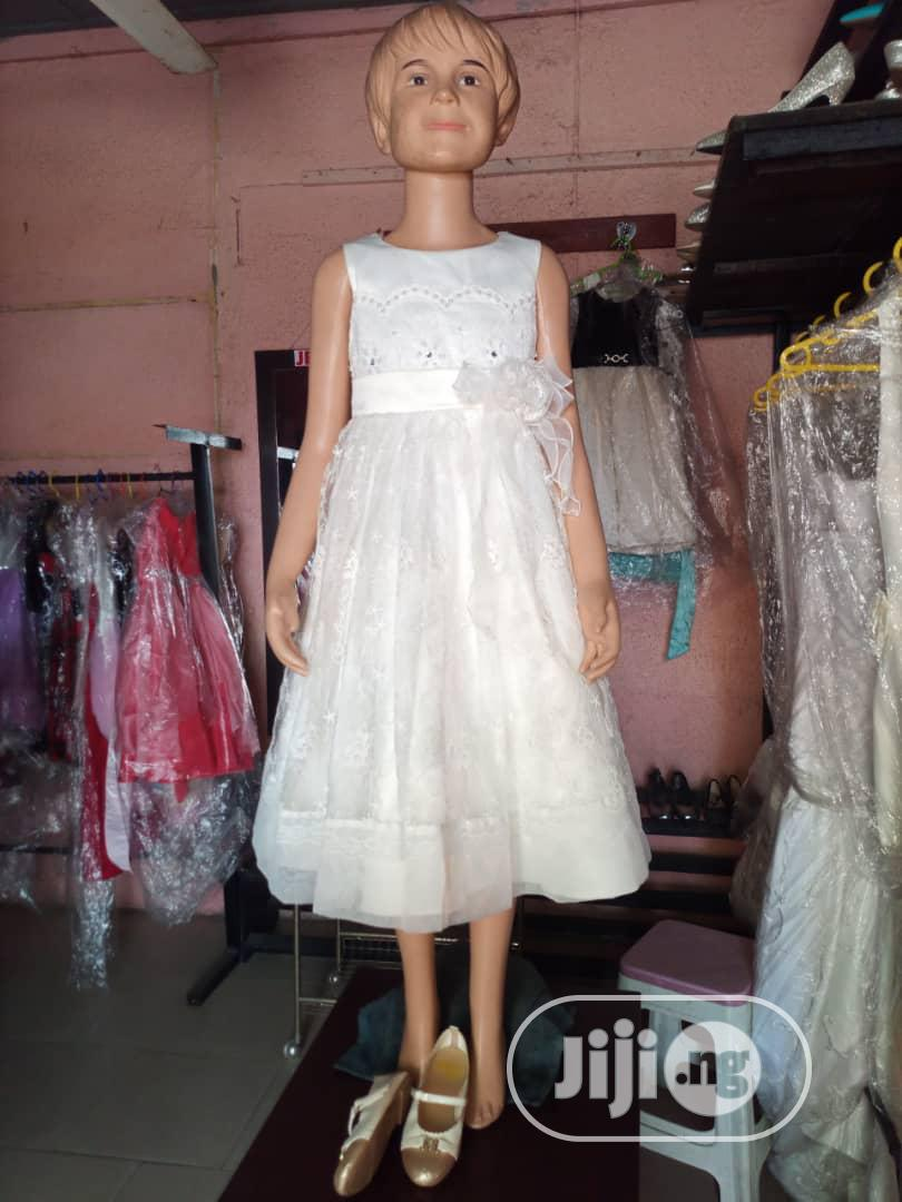 American Princess Gowns for Girls