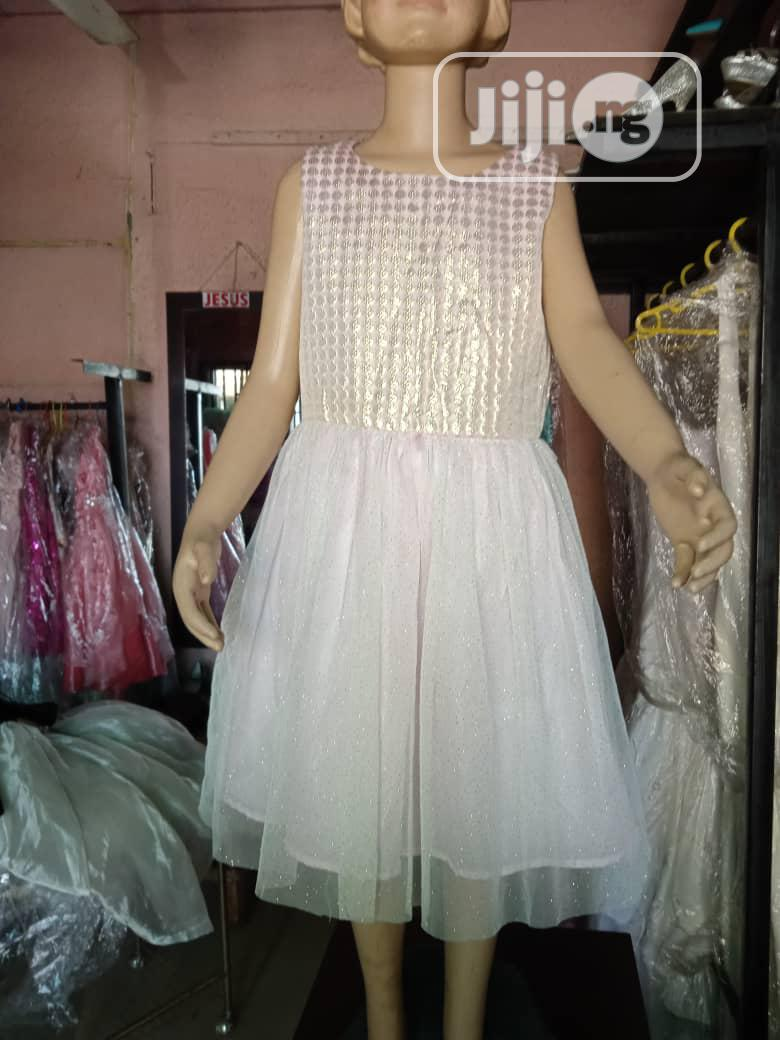 Quality Girls Dresses and Gowns | Children's Clothing for sale in Ikeja, Lagos State, Nigeria