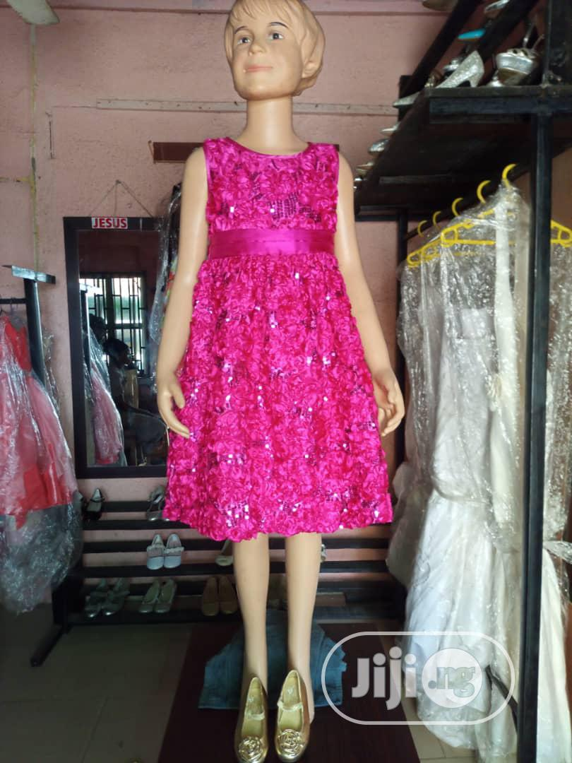 Quality Girls Dresses and Gowns