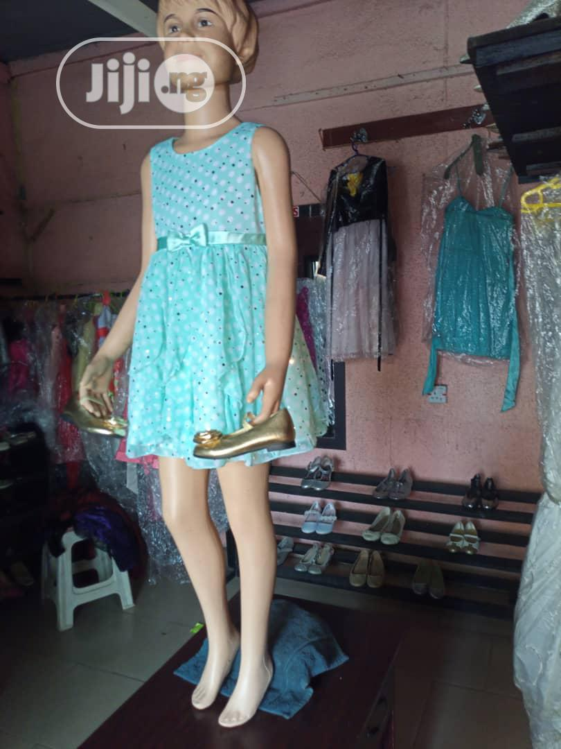 American Made Girls Dresses and Gowns