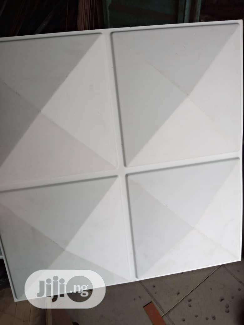 Wallpanel In Square Meter