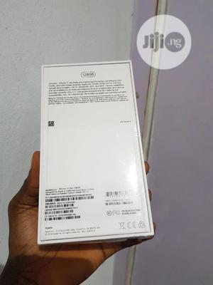 New Apple iPhone 11 128 GB Red | Mobile Phones for sale in Oyo State, Ibadan
