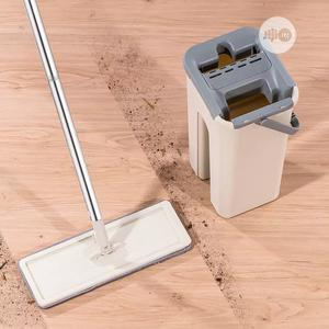 Cleaning Mop With Bucket | Home Accessories for sale in Lagos State, Lagos Island (Eko)