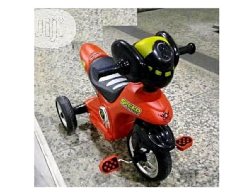 Baby Bike For Kids