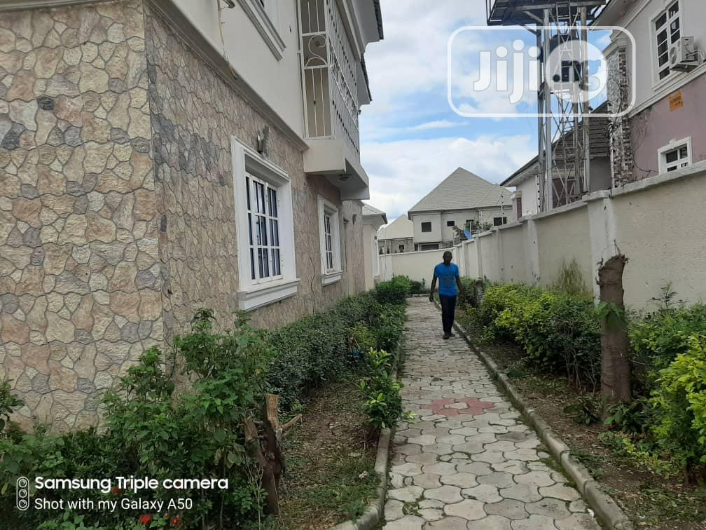 Four Bedroom Fully Detached Duplex | Houses & Apartments For Sale for sale in Gwarinpa, Abuja (FCT) State, Nigeria