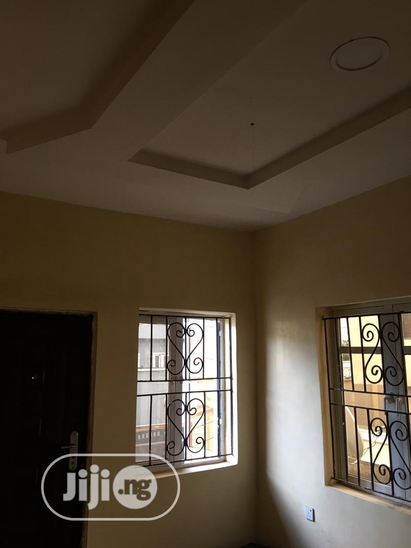 Archive: Newly Built 4 Bedroom Duplex In Magodo Phase 2 Off Cmd Road