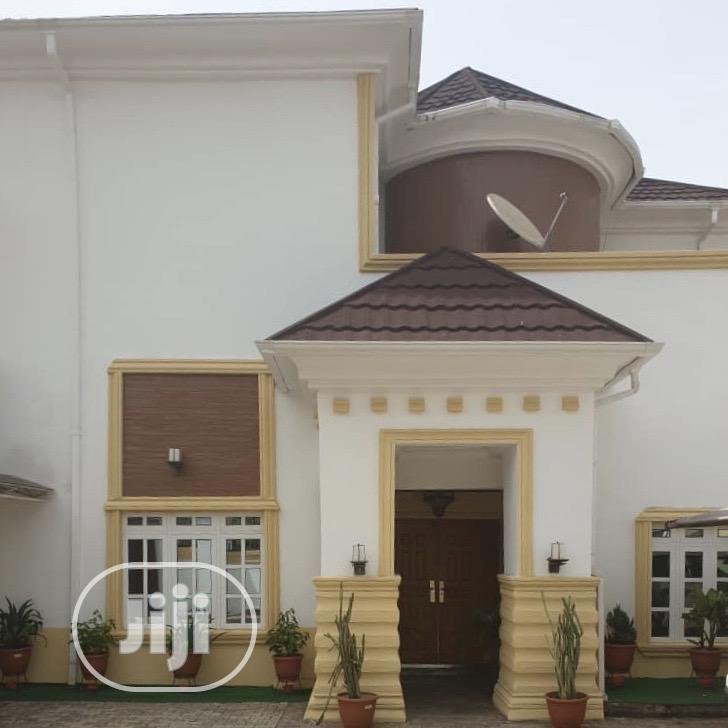 6 Bedroom Mansion | Houses & Apartments For Sale for sale in Asokoro, Abuja (FCT) State, Nigeria